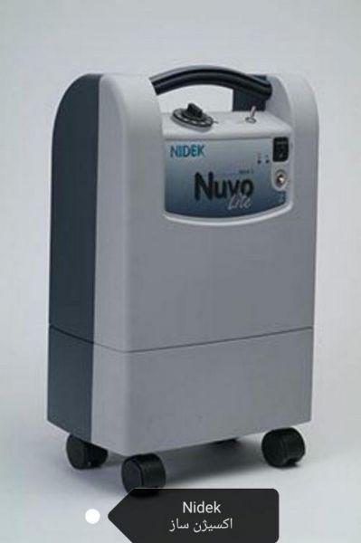 اکسیژن ساز